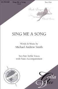 Sing Me a Song | 24-96160