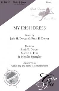 My Irish Dress | 24-96210