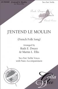 J'entend Le Moulin | 24-96460