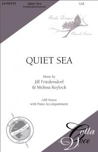 Quiet Sea - SAB | 24-96535