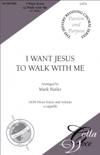 I Want Jesus to Walk with Me | 34-96780