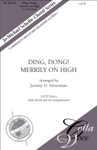 Ding, Dong! Merrily On High | 36-20133