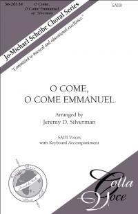 O Come, O Come Emmanuel - Brass | 36-20134A