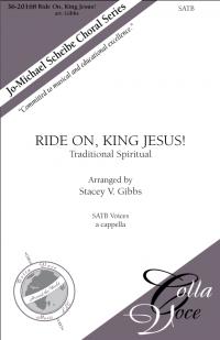Ride On, King Jesus! | 36-20168