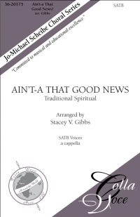 Ain't-a That Good News | 36-20175