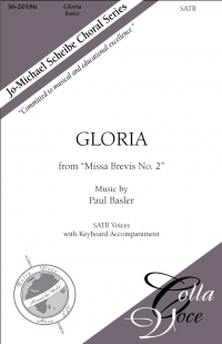 Gloria | 36-20186