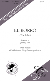 El Rorro (The Babe) | 37-21001