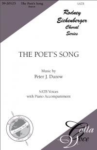 Poet's Song, The | 39-20125