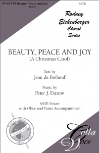 Beauty, Peace and Joy | 39-20143