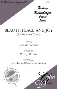Beauty, Peace and Joy | 39-20143