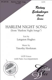 Harlem Night Song | 39-20146