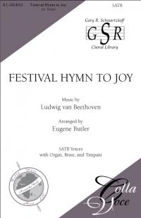 Festival Hymn to Joy | 41-96460