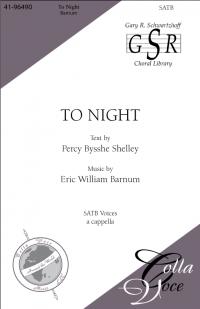 To Night | 41-96490