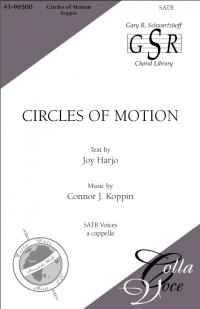 Circles of Motion   41-96500