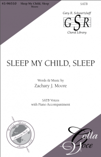 Sleep My Child, Sleep | 41-96510