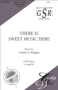 There is Sweet Music Here  | 41-96540