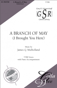 A Branch of May | 41-96550