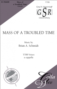 Mass of a Troubled Time | 41-96600