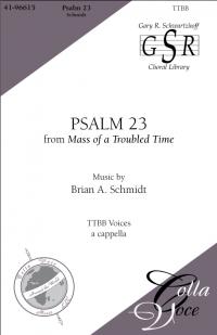 Psalm 23 | 41-96615