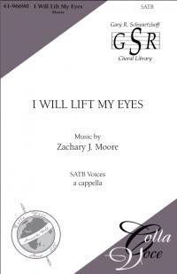 I Will Lift My Eyes | 41-96690