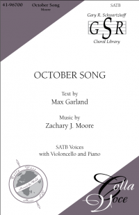 October Song | 41-96700