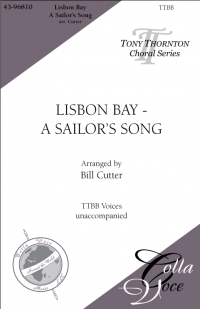 Lisbon Bay - A Sailor's Song   43-96810