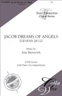 Jacob Dreams of Angels   43-96820