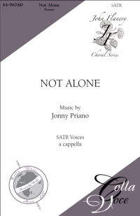 Not Alone | 44-96760