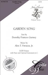 Garden Song   44-96770