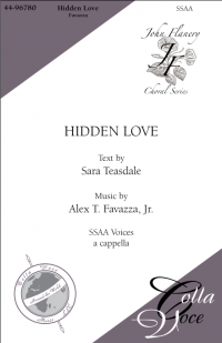 Hidden Love | 44-96780