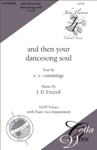 and then your dance song soul | 44-96820