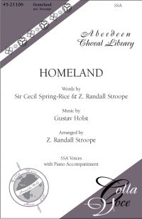 Homeland-SSA | 45-21106