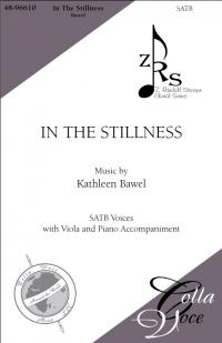 In The Stillness | 48-96610