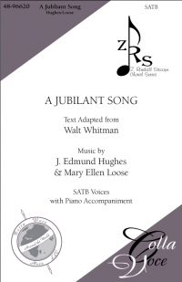 Jubilant Song, A | 48-96620