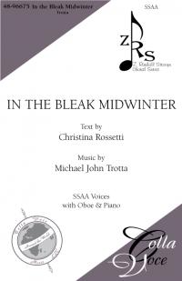 In The Bleak Midwinter SSAA | 48-96675