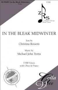 In The Bleak Midwinter TTBB   48-96685